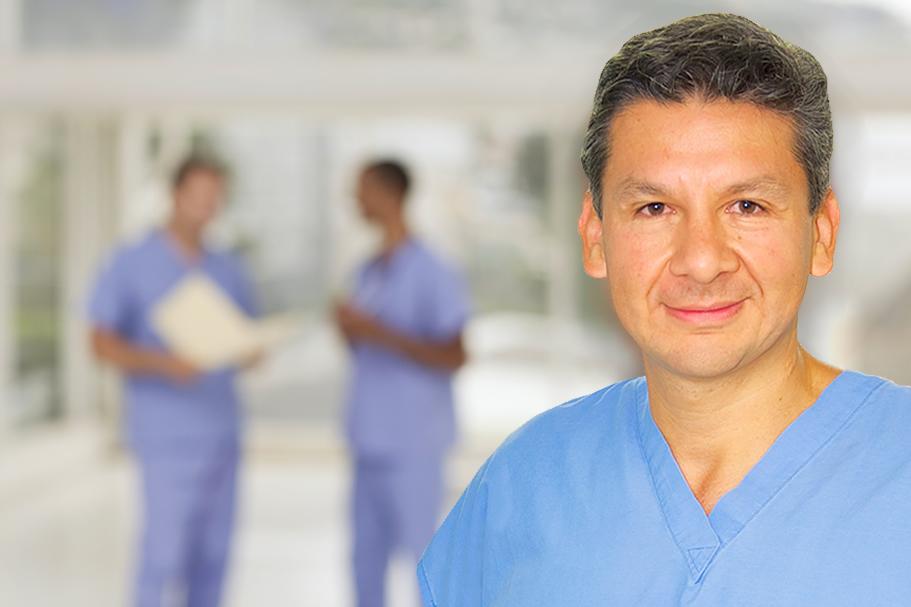 Guillermo Guzmán Costa Rica médico cirujano