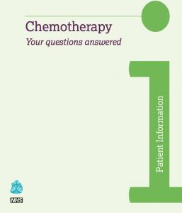 Chemotherapy Image